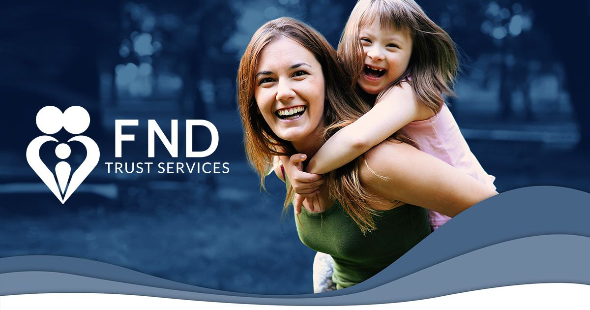 Fnd National Pooled Trust Pooled Trust Services
